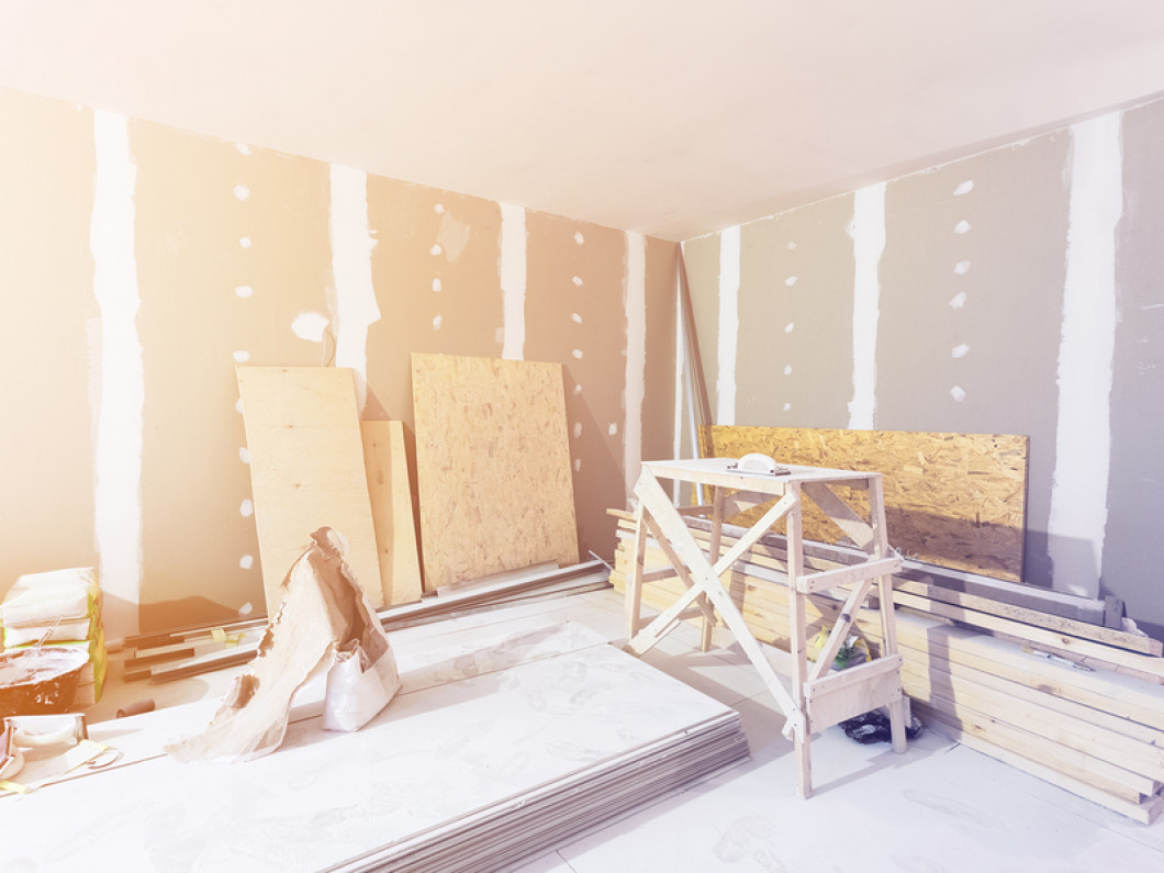 Drywall Installation and Repair Services in Miami, FL